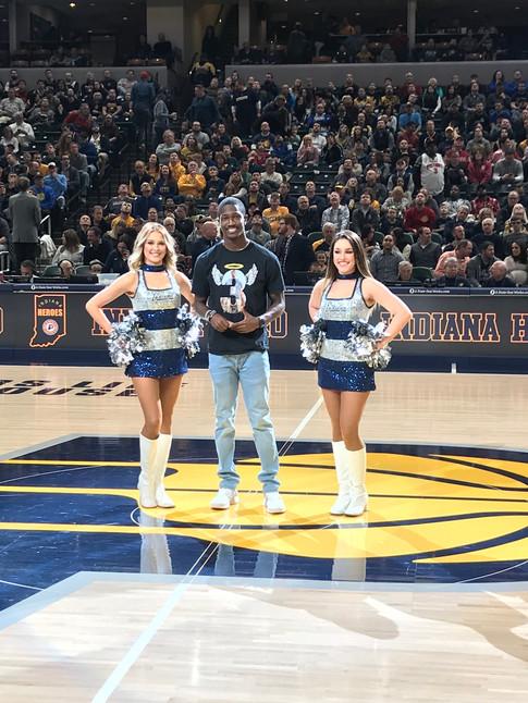 2017 Indiana Heros Award Winner