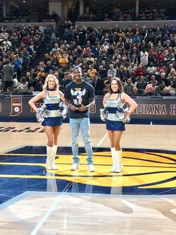 Indiana Hero's Award