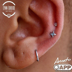 Cute fresh double helix with _bvla and _