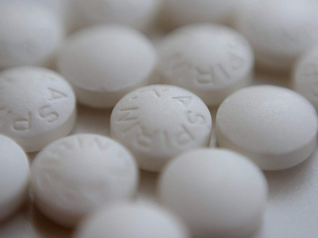 Asprin Paste on Piercings? A Look at this Dangerous Internet Trend