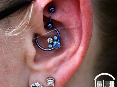 Does Working at a Studio Make a Piercer Good?