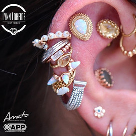And we can't forget her other ear which got an awesome stack update with this _sleepinggod