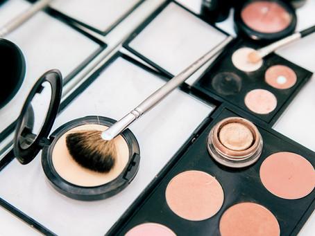 Makeup and Piercings
