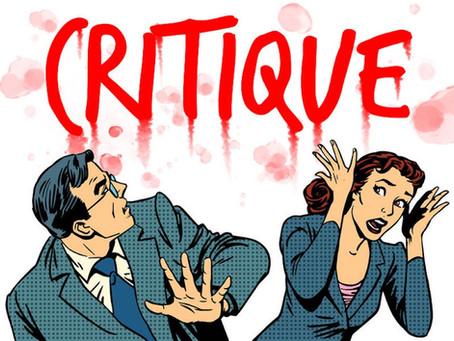 Critique for Piercers