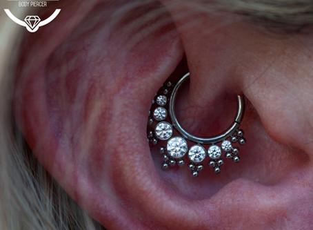Daith Piercings 101