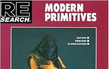 Piercing and Body Modification Media List
