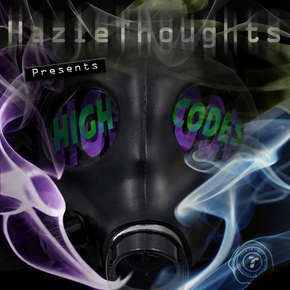 HazieThoughts - High Codes podcast art