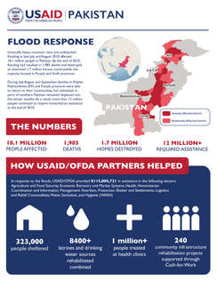 USAID infographic