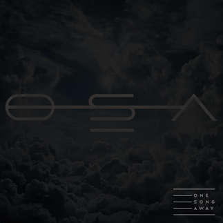 OSA - One Song Away album cover