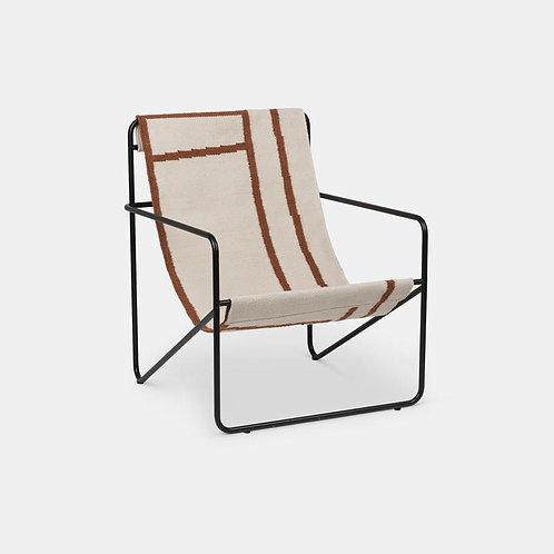 Desert Lounge Chair by Ferm Living