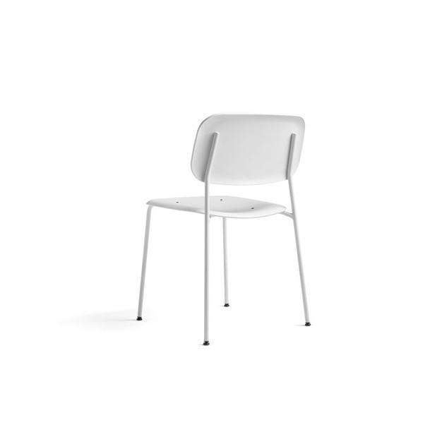 Soft Edge Chair P10