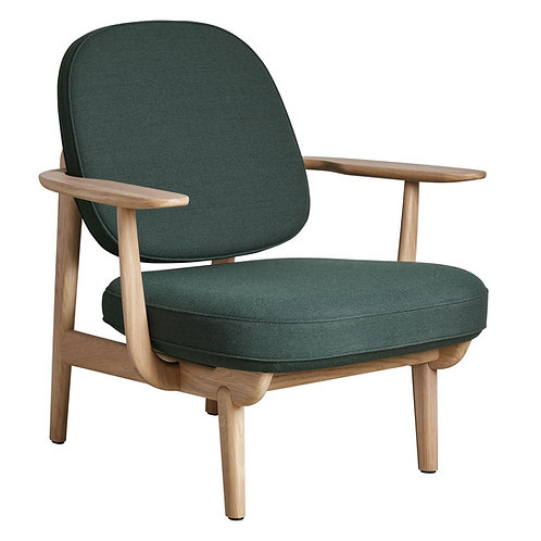 Fred Lounge Chair by Fritz Hansen