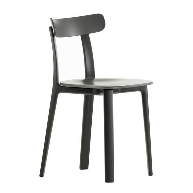 All Plastic Chair