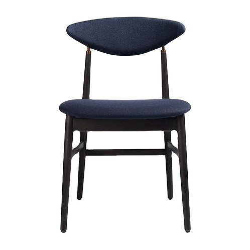 Gent Dining Chair by Gubi