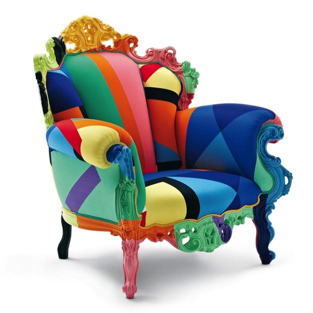 Proust Armchair