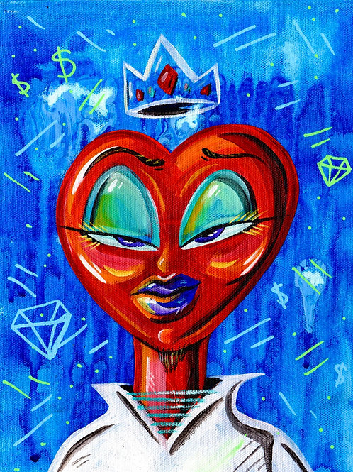 King of Heartz