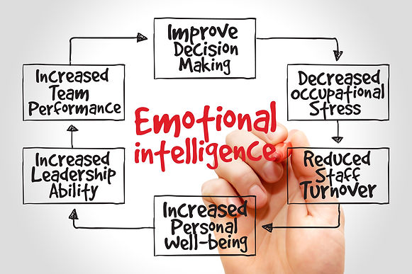 How Dedicated Professionals Develop Their Emotional Intelligence