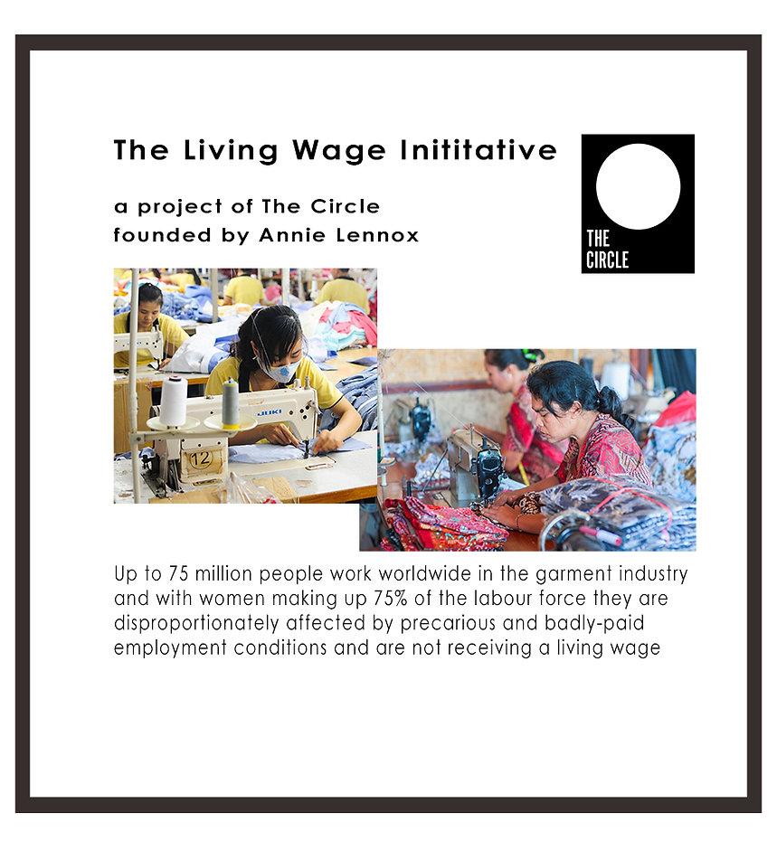the living wage initiative, astea global