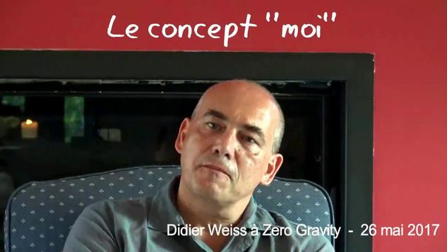 """Le concept """"moi"""""""