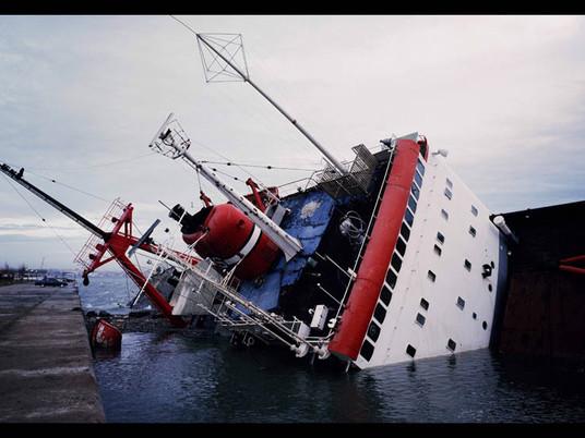 Shipwreck explorations