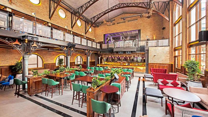 XOOX Brewery - Bangalore
