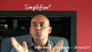 Simplifier !
