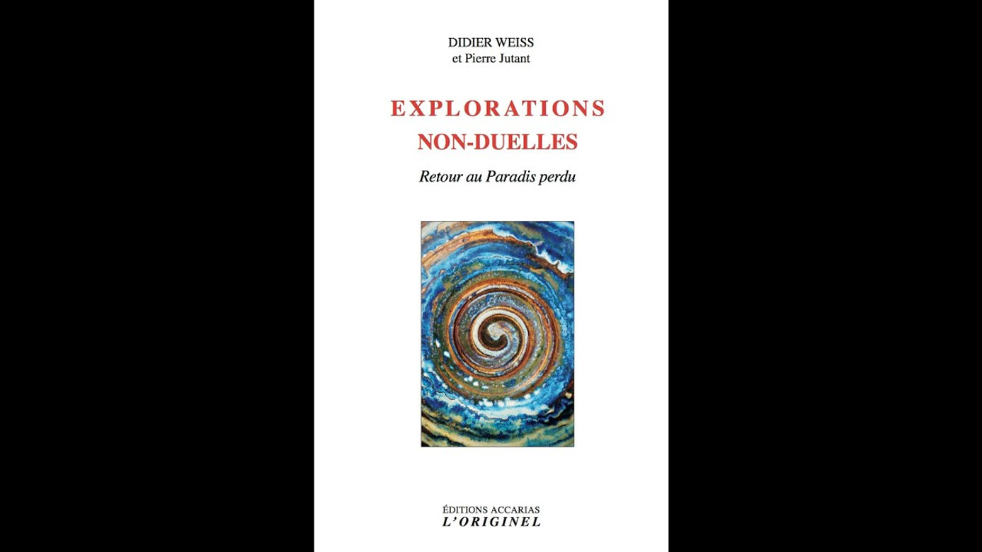 """Explorations non duelles"" - Mars 2016"