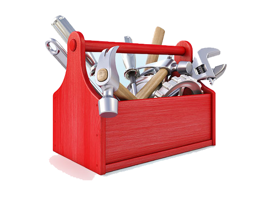 Our toolbox - part 2