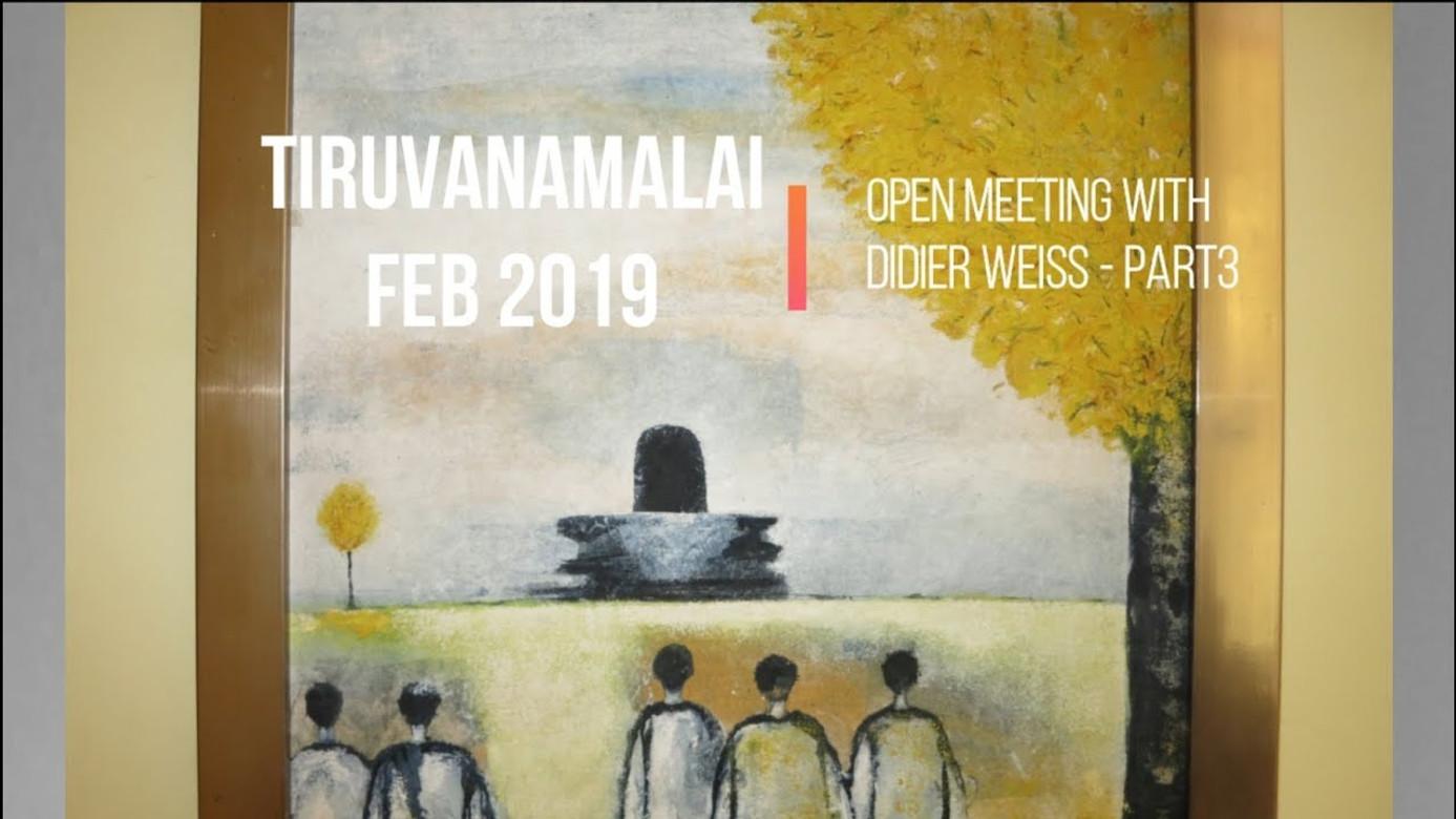 Tiruvanamalai - Feb 2019 - Part 3