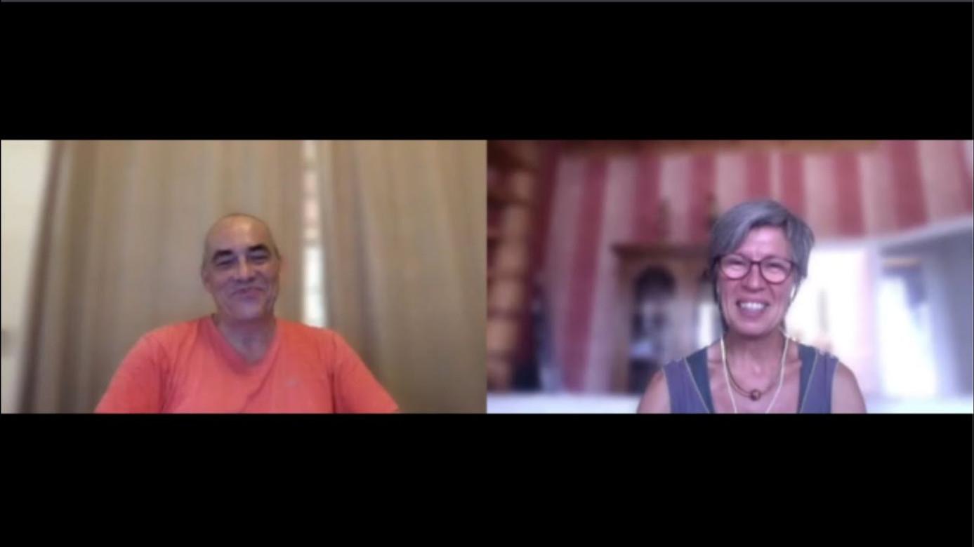 En conversation avec Sophie - 10 août 2020