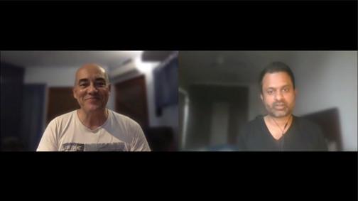 Didier & Vikram - Sept 5th, 2020