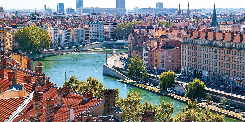 Rencontres à Lyon - weekend