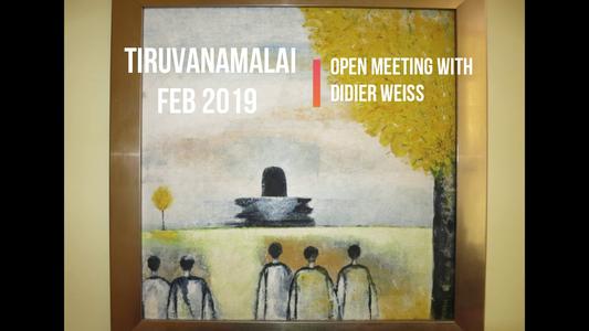 Tiruvannamalai 2019