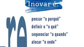 EFICIÊNCIA OPERACIONAL | Inovação