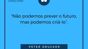 ADMINISTRAÇÃO | Frases de Peter Drucker
