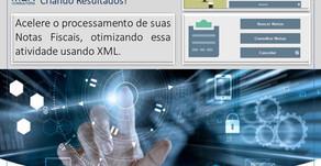 TECNOLOGIA | Otimize processamento de Notas Fiscais