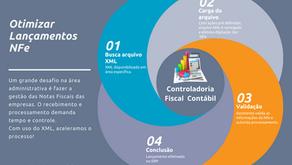 LEAN | Otimize processamento de Notas Fiscais