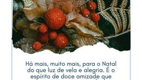 DESTAQUE | Feliz Natal