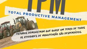 EFICIÊNCIA NO AGRO | Gestão de Manutenção AGRO