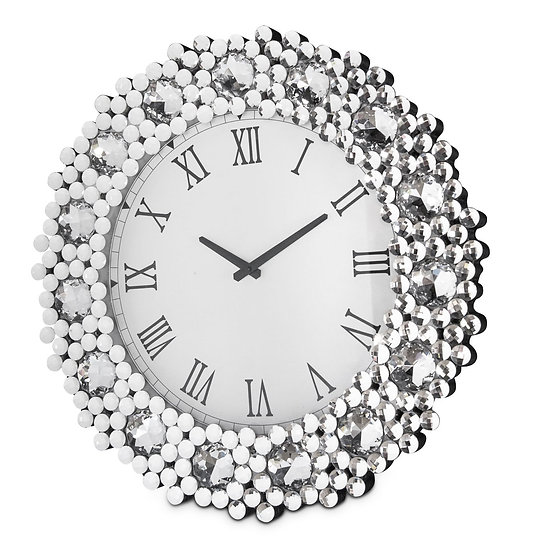 Diamond Clock - Đồng hồ Diamond treo tường (Online Sale only)