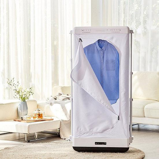 Steam & Dry Clothes Machine - Máy Giặt Hấp & Sấy Di Động