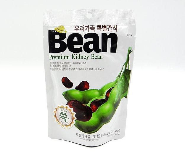 Kidney Bean Korea - Hạt Đậu Thận. PRICE FOR 10 UNITS