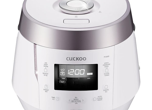 Pressure Rice Cooker 13-Function