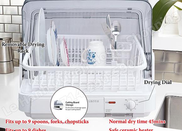 Dish Dryer - Máy Sấy Chén