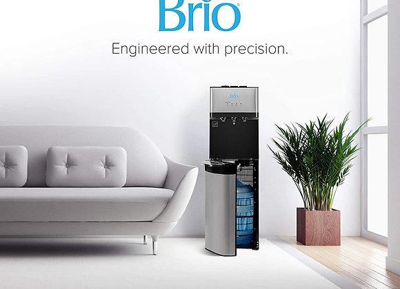 Dispenser Cooler Full Standing - Máy Làm Nước Nóng Lạnh Không Có Filter