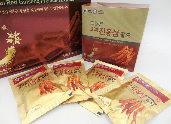 Korean Red Ginseng Liquid - Hồng Sâm Dạng Nước. Buy 3 Get 3. PRICE FOR 6 BOXES