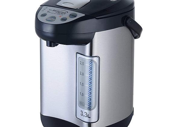 Thermal Pot - Bình Thủy Nấu Nước Nóng 3.3L