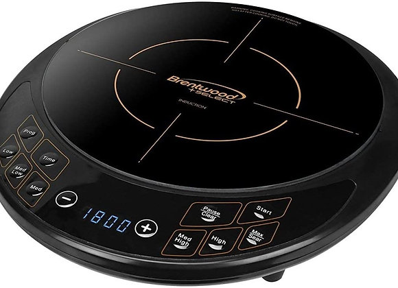 Single Electric Induction Cooktop