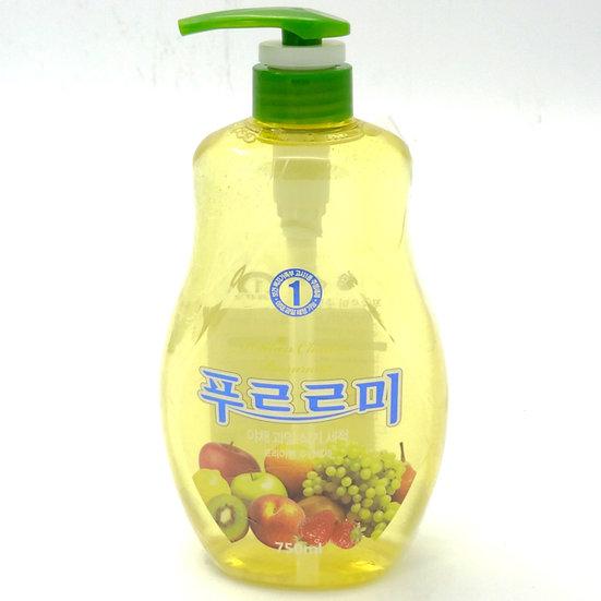 Fruit & Vegitable Wash - Nước Rửa Trái Cây & Rau Củ