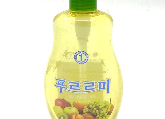 Fruit Wash - Nước Rửa Trái Cây. PRICE FOR 3 BOTTLES